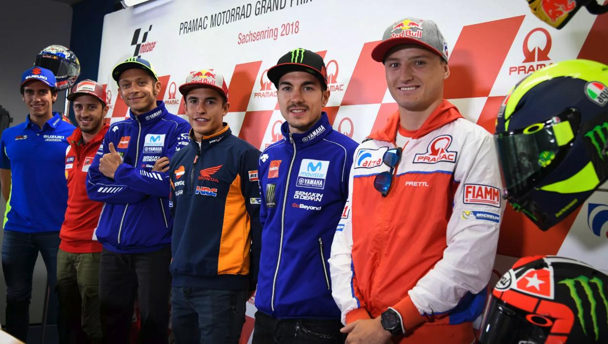 Post MotoGP™ Press Conference