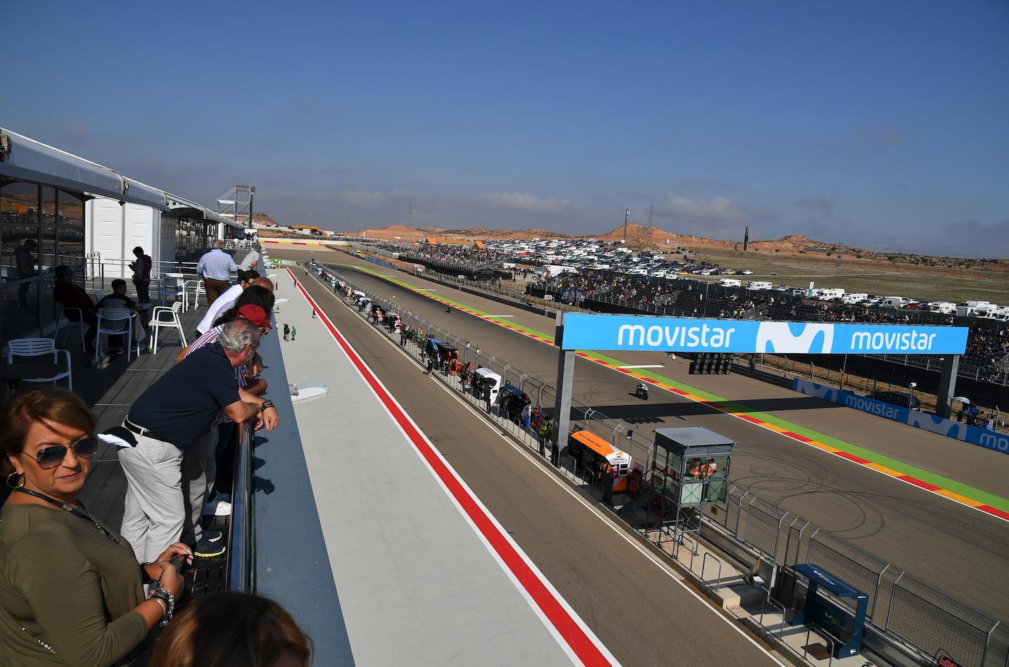 Aragon MotoGP™ Circuit