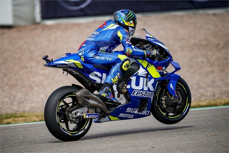 MotoGP™ Suzuki Team