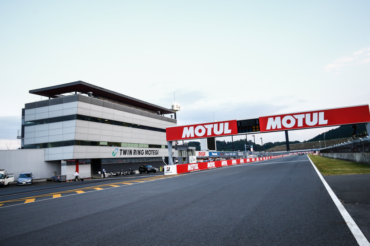 Motul Grand Prix of Japan MotoGP Two Wheels for Life Press Conference Experience