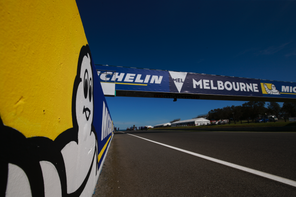 Australia MotoGP Circuit Two Wheels for Life Press Conference Experience