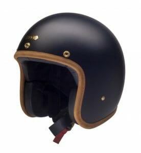 Hendon helmet