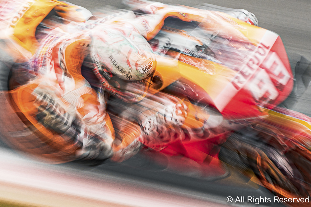 MotoGP photographers launch project to tackle COVID-19